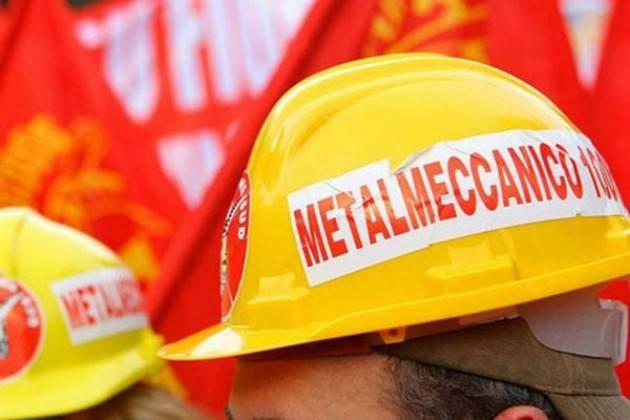 Ccnl Metalmeccanici. Re David (Fiom-Cgil ): aumenta il salario dei metalmeccanici
