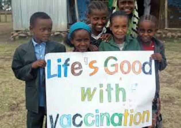 Cremona Pianeta Migranti. Covid-19: cure e vaccini beni pubblici globali.