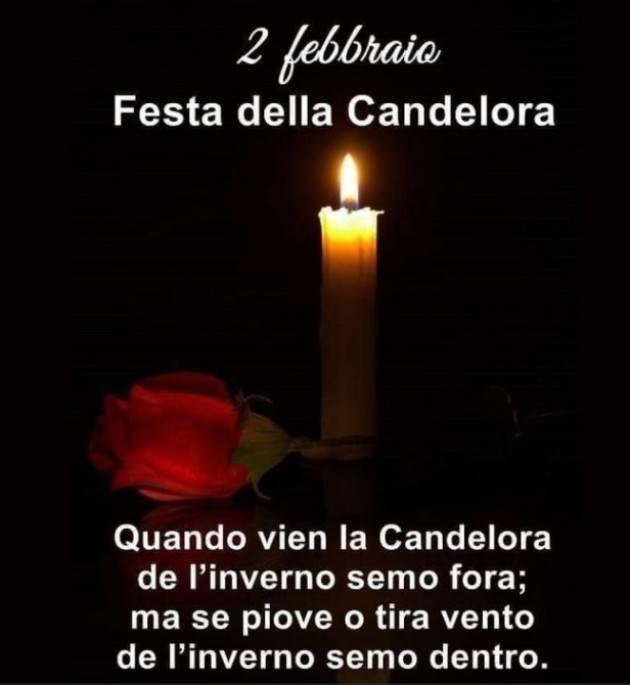 La Candelora di Cesare Vacchelli ( Piadena Drizzona)
