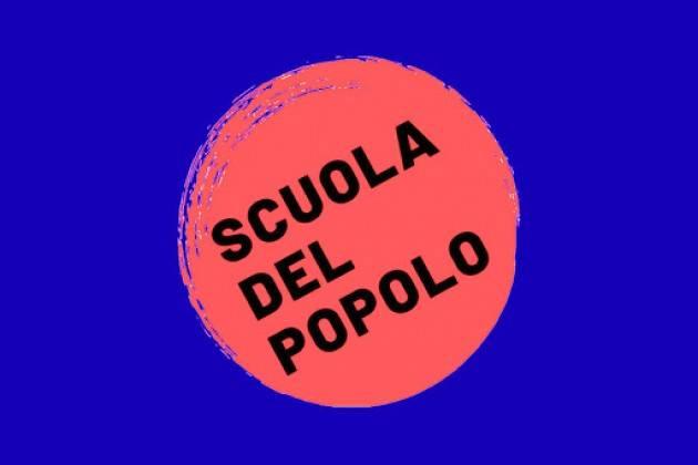 Flc-Cgil La Scuola del Popolo di Caserta si apre al sociale e al territorio