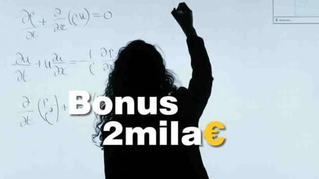 BONUS INPS  2000€ PER STUDENTI UNIVERSITARI 2021