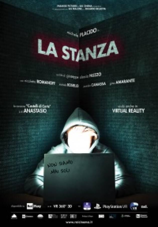 '''La Stanza'': un mini-film per parlare di cyberbullismo