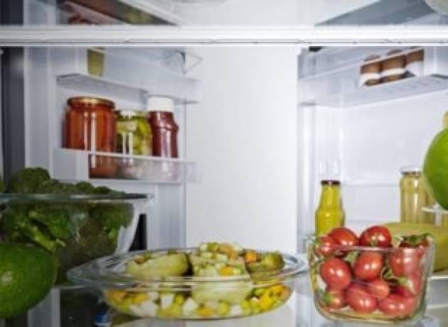 Sprechiamo circa 65 kg di cibo pro capite l'anno, ancora troppo ma siamo sulla strada giusta