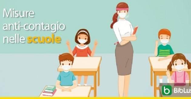UST Cremona Una ricerca nelle scuole sulla pandemia e psiche
