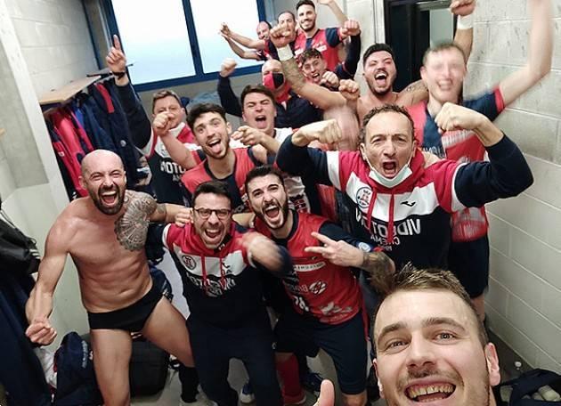 Vittoria del VIDEOTON CREMA nella gara disputata Sabato 6 Febbraio, a Fossano