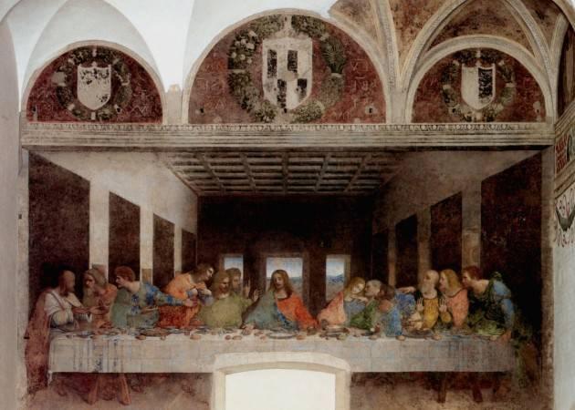 Milano In Lombardia riaprono  Museo del Cenacolo Vinciano ed altre importa