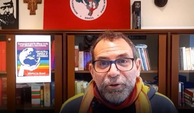 Cremona Pianeta Migranti. I lavoratori schiavi. Video