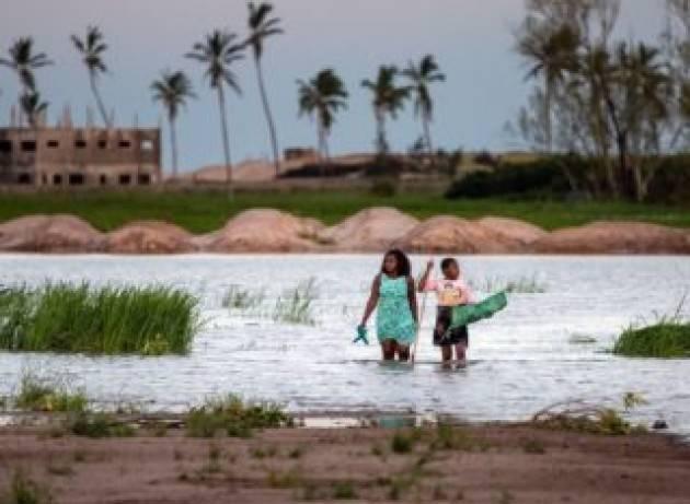 L'Italia, il G20 e le priorità per la COP26 Unfccc: carbon neutrality, adattamento, finanziamento