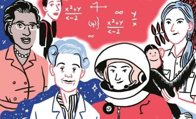 CNDDU Giornata Internazionale delle donne e ragazze nella scienza