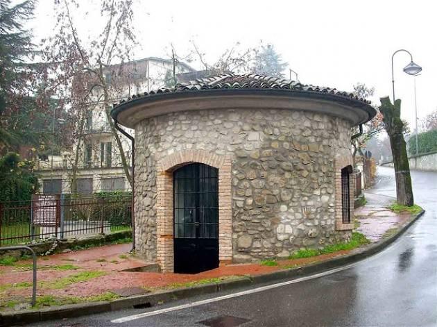 Calyx IN COLLINA TRA TERME E STORIA , Domenica 28 FEBBRAIO, Salice Terme (PV)
