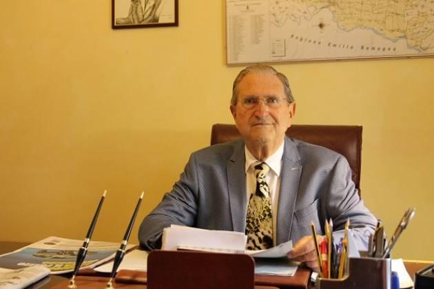 Avvicendamento in Provincia Cremona Giovanni Gagliardi neo Vice Presidente