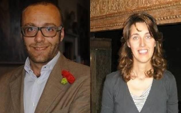 Cremona Paolo Carletti risponde a Maria Vittoria Ceraso sul metodo