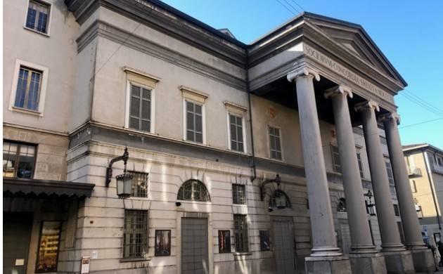 Teatro Ponchielli Cremona MUSICA DIFFUSA …AL TEATRO