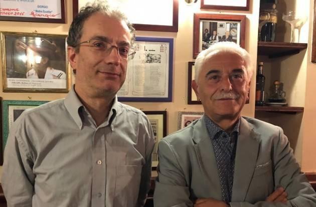 Cremona Bonifica delle aree esterne al deposito Tamoil   Ravelli e Ruggeri