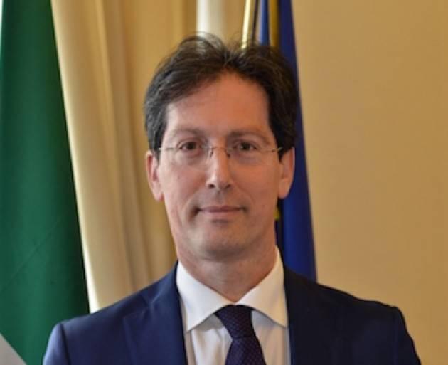 ROBERTO GAROFOLI SOTTOSEGRETARIO ALLA PRESIDENZA DEL CONSIGLIO