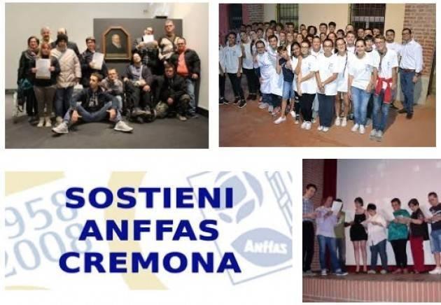 Anffas Cremona Disabilità e povertà: un rapporto sempre molto stretto