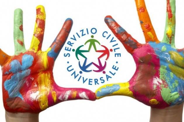 Cremona SERVIZIO CIVILE UNIVERSALE, PROROGATO AL 17/2  DOMANDE