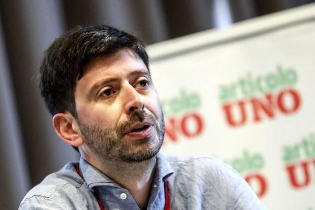 Chiusura impianti sci. Speranza ha sbagliato nelle modalità | Vincenzo Montuori (CR)