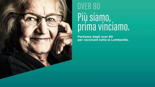 CREMA Campagna  vaccinale anti Covid: una rete  di aiuto per gli anziani soli