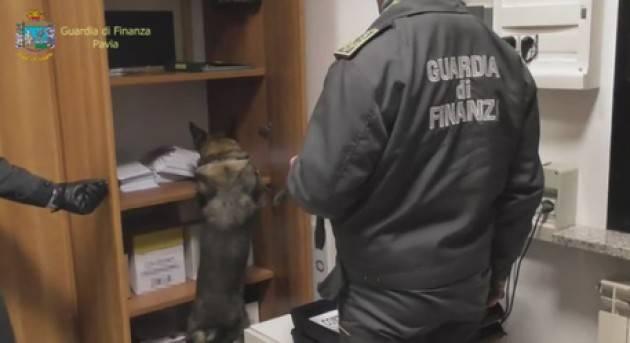 Soldi sottratti ad anziani e disabili, arrestato ex assessore a Pavia