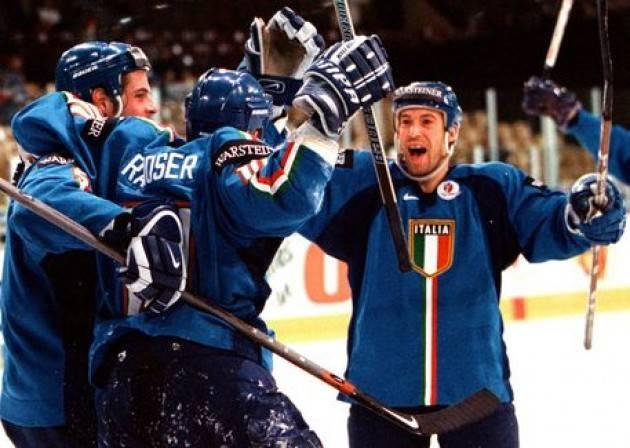 Milano-Cortina: accordo realizzazione Arena hockey