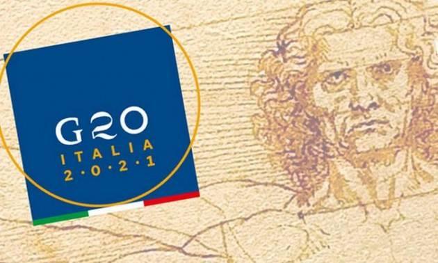 Quest'anno l'Italia ha la presidenza del G20