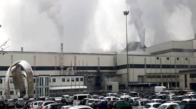 Emissioni olfattive Acciaieria Arvedi. GIP Cremona ordina altri 6 mesi indagine