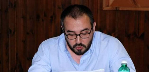 Vittore Soldo (PD provincia Cremona) : l' intergruppo PD, LeU e M5S non mi piace