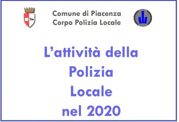 Piacenza inaugurata la nuova sede della Polizia Locale in piazzetta Pescheria