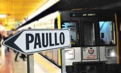 PROLUNGAMENTO METROPOLITANA FINO A PAULLO. DEGLI ANGELI (M5S)