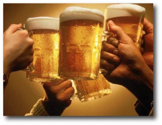 Nella Bergamasca prende forma la filiera della birra contadina
