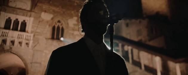 MARCO MENGONI CANTERA' DA BERGAMO CITTA' ALTA - ANTEPRIMA VIDEO