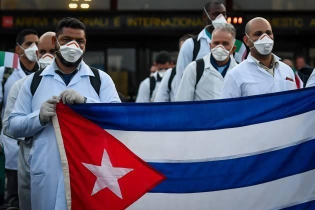 Lotta al Covid-19 Sosteniamo la produzione del vaccino Cubano | Franco Bordo - Crema
