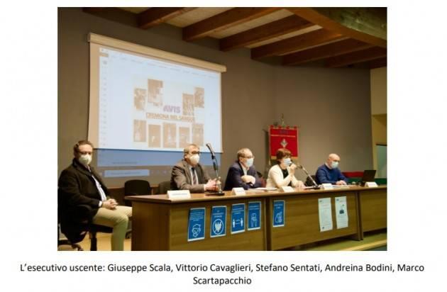 Avis Cremona Domenica 21 febbraio si è tenuta l'assemblea annuale