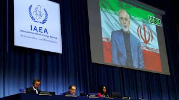 Nucleare iraniano: accordo Iaea-Repubblica Islamica per nuove ispezioni