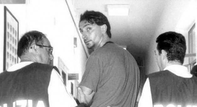 Presi i killer di Massimiliano Moro
