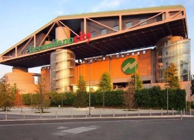 Fiera Milano atteso fatturato tra 290-310 milioni
