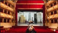 Cremona Gianluca Galimberti #facciamolucesulteatro
