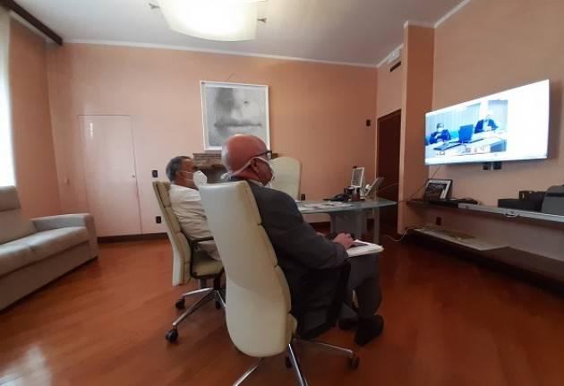 ASST WILA IN PRIMA LINEA PER L'OSPEDALE DI CREMONA CONTRO IL COVID-19