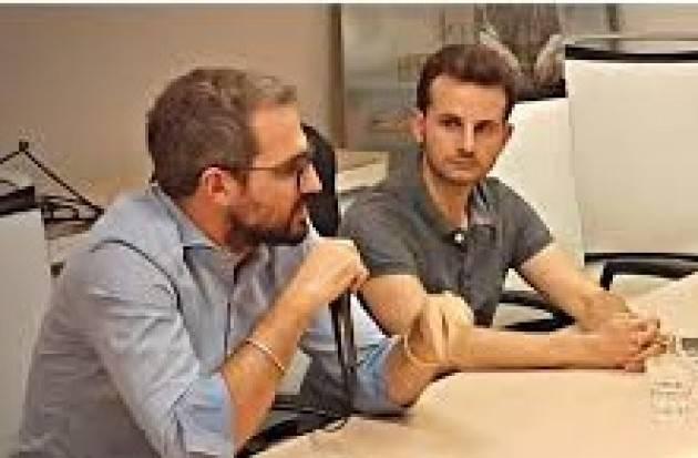 Degli Angeli e Fiasconaro (M5s Lomb.) Studio epidemiologico Cremona ancora stallo.