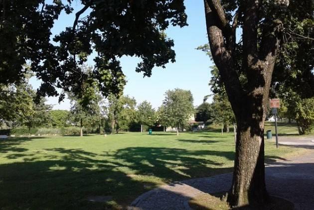 Sergnano Parchi pubblici: approvata la seconda parte del progetto