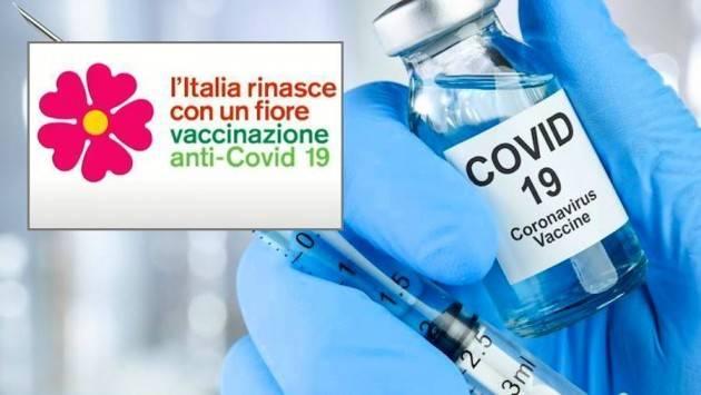 ATS Valpadana CR-MN I vaccinati anticovid -al 25 febbraio- sono in totale 51.004