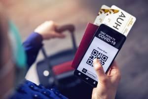 CNA Passaporto sanitario per imprenditori e personale qualificato