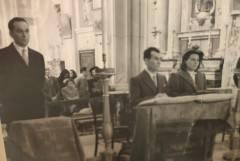 MATRIMONIO NELLA TRADIZIONE POPOLARE CREMONESE  A.Melega