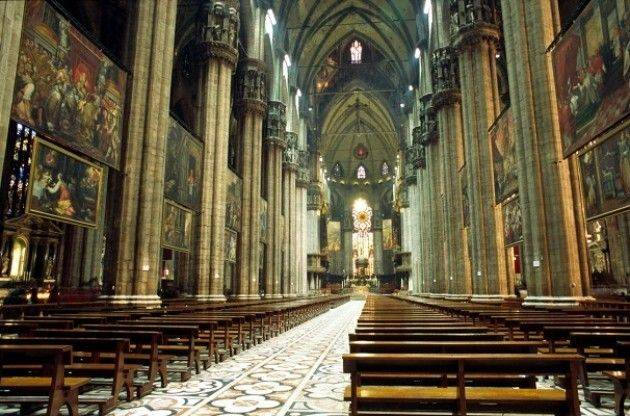 Cremona Adeguamento liturgico: 7 PROGETTI SUPERANO 1° FASE
