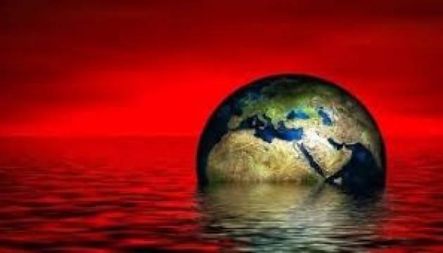 Clima, è allarme rosso. Impegni dei Paesi insufficienti