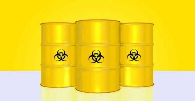 Unfakenews: nucleare