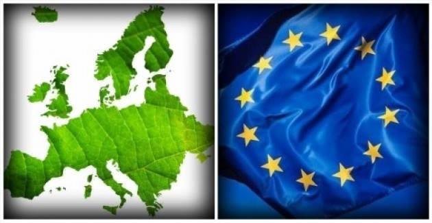 La strategia UE per un futuro resiliente