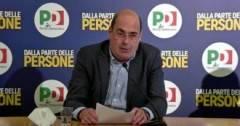 Nicola Zingaretti (Pd) 10 punti per affermare la centralità delle donne.