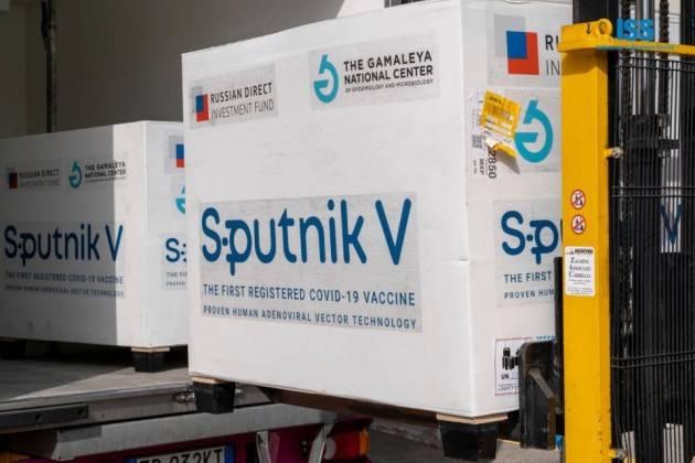 L'Italia tratti direttamente con la Russia vaccino Sputnik V| Marco Baratto